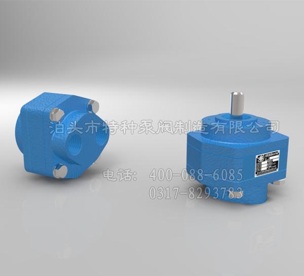 CB-B系liechi轮泵