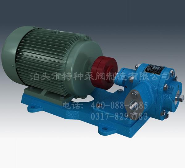 ZYB-A系列低压kediao式zha油